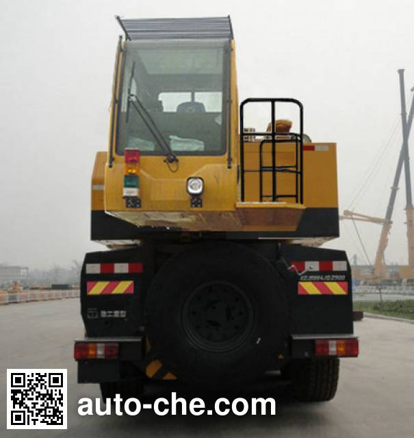 XCMG XZJ5964JQZ500 all terrain mobile crane