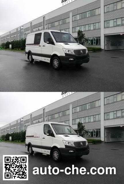 亚星牌YBL5040XXY厢式运输车
