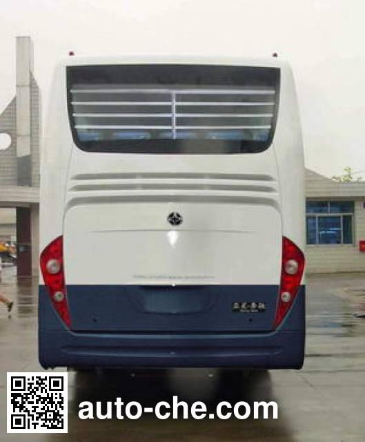 亚星牌YBL5130XQCHE31囚车
