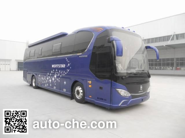亚星牌YBL5180XLJ旅居车