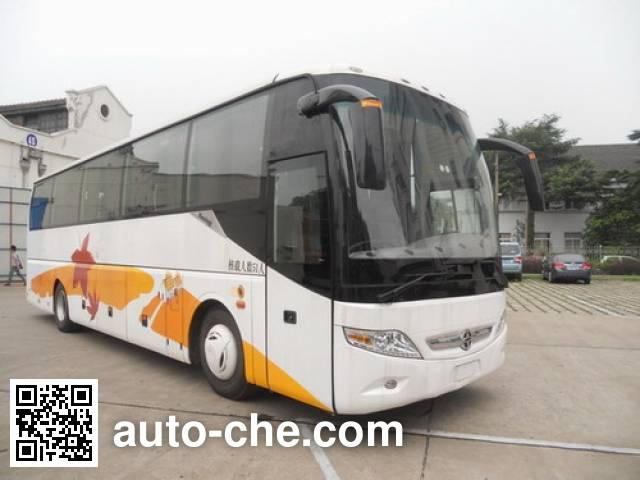 亚星牌YBL6111H1CJ客车