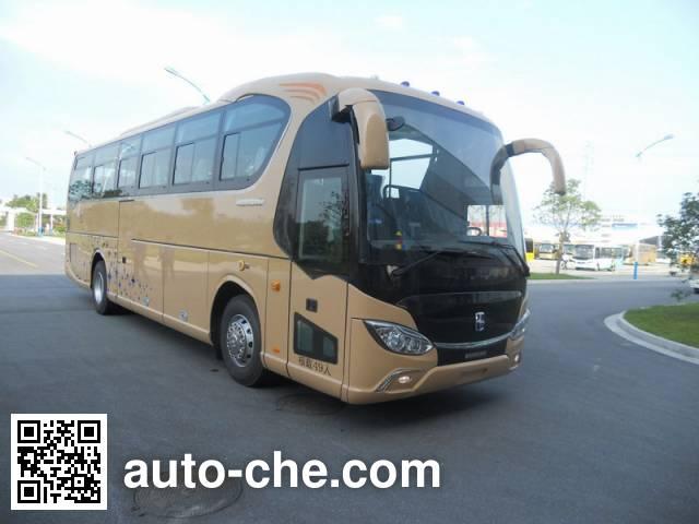 AsiaStar Yaxing Wertstar YBL6111HQP bus
