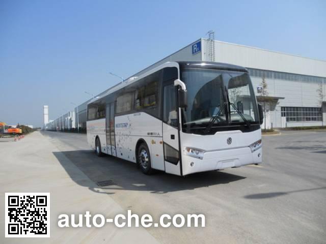 亚星牌YBL6117GHQCP城市客车