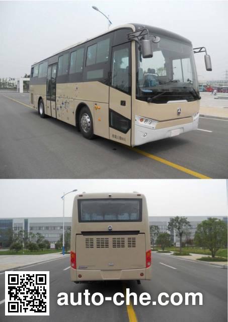亚星牌YBL6117HCP客车