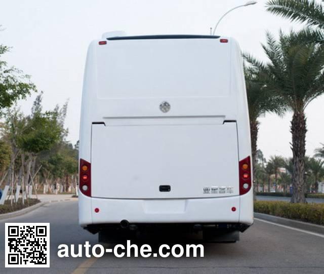 亚星牌YBL6117HQCP客车