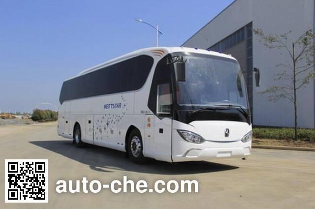 亚星牌YBL6121H1QCP客车