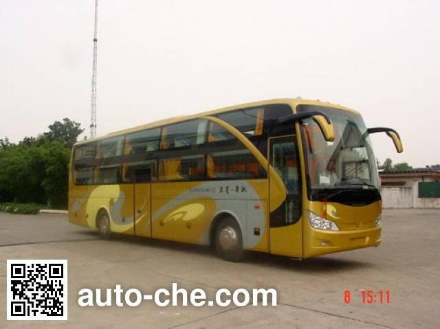 亚星牌YBL6123WHD1E3卧铺客车