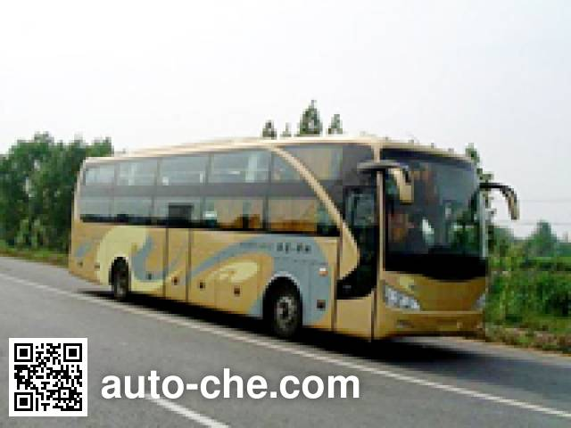 亚星牌YBL6123WHE3卧铺客车