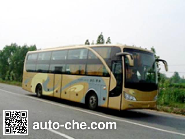 AsiaStar Yaxing Wertstar YBL6123WHE31 sleeper bus