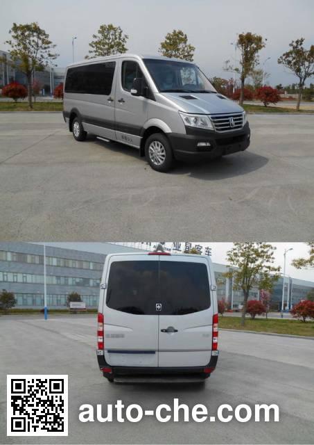 亚星牌YBL6590T2QP轻型客车