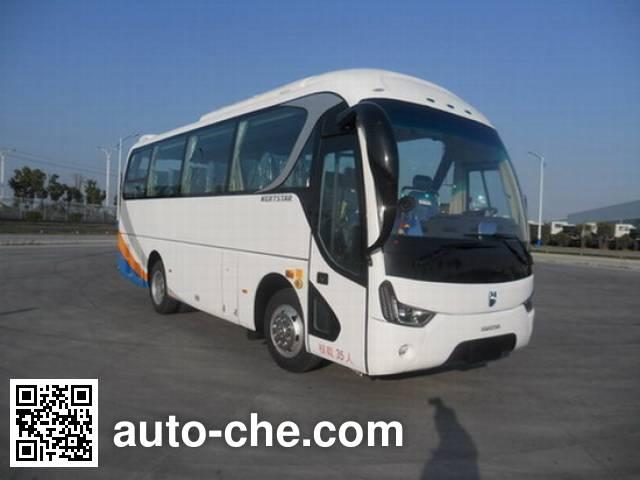 亚星牌YBL6805H1QP客车