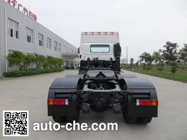 Hino YC4180SH2PF5 tractor unit