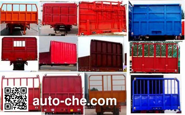Lufei YFZ9405 trailer