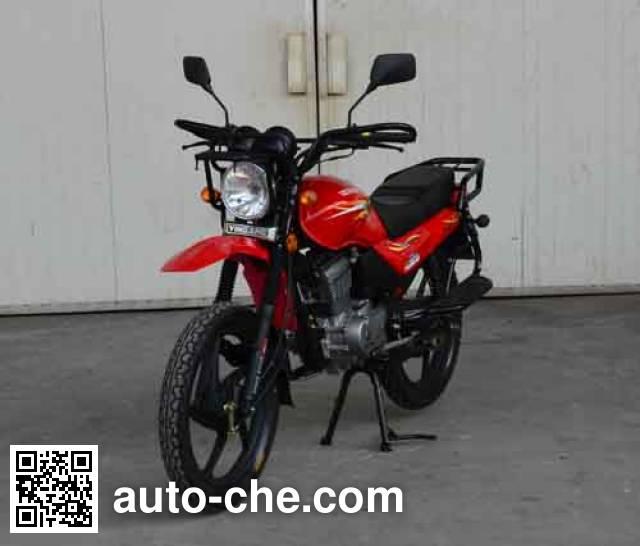 Yingang YG150-6F Motorcycle (Batch #264) Made in China ...