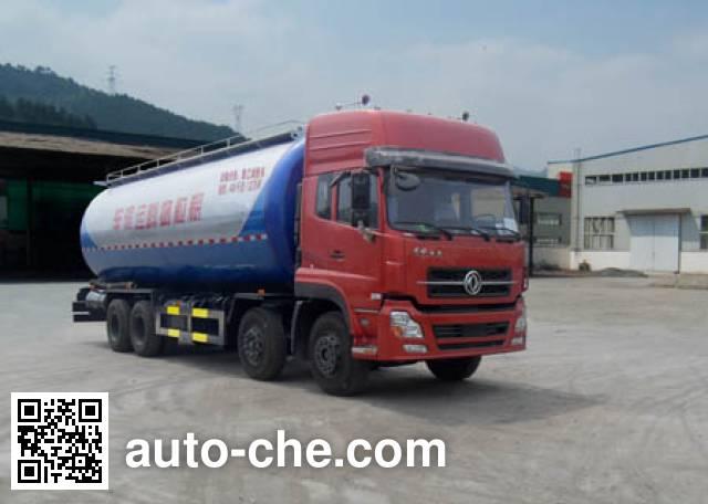 Shenying YG5311GFLA10 low-density bulk powder transport tank truck