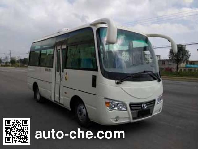 Yunma YM6608B bus