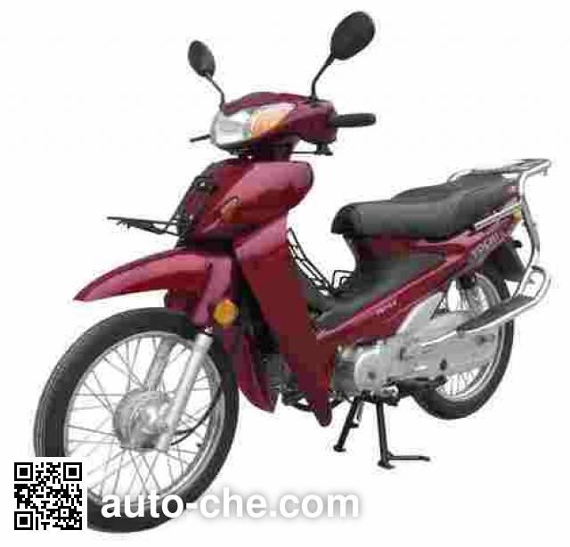 Yaqi YQ110-8 underbone motorcycle