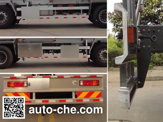 Yongqiang YQ5310GYYTZ oil tank truck