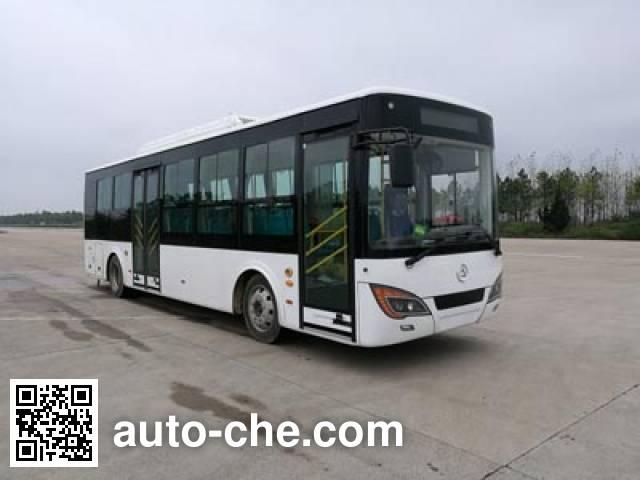常隆牌YS6100GBEV2纯电动城市客车