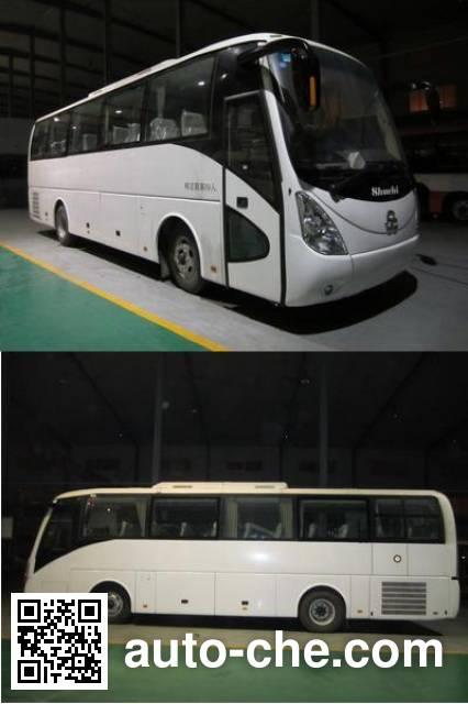 Shuchi YTK6106BE bus