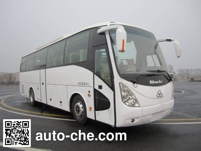 Shuchi YTK6118HET1 bus