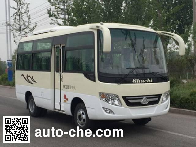 Shuchi YTK6605H5 bus