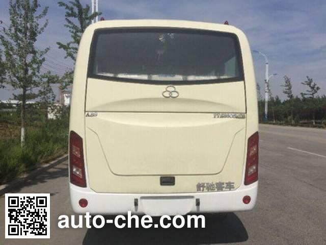Shuchi YTK6605KD5 bus