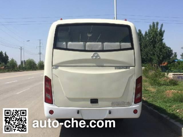 Shuchi YTK6660D5 bus