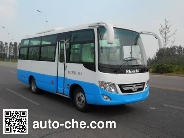 Shuchi YTK6661N bus