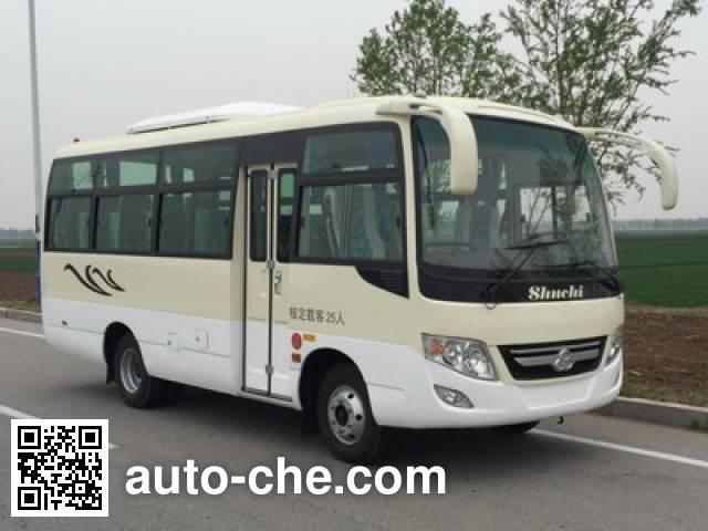 Shuchi YTK6661D5 bus
