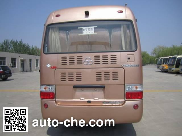 Shuchi YTK6808HET bus