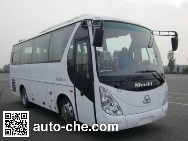Shuchi YTK6810HET bus