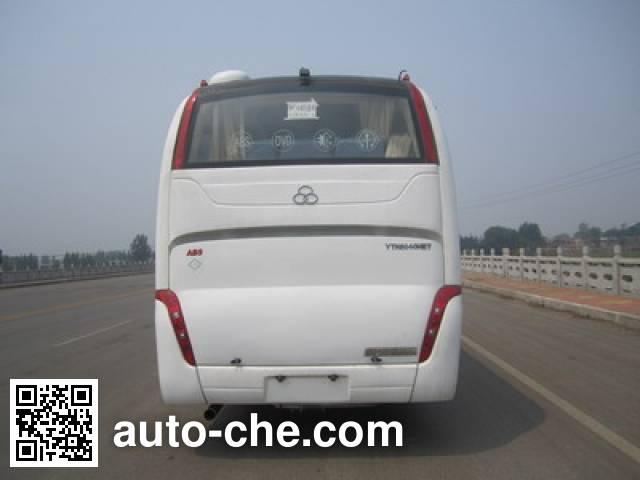 Shuchi YTK6840HET bus