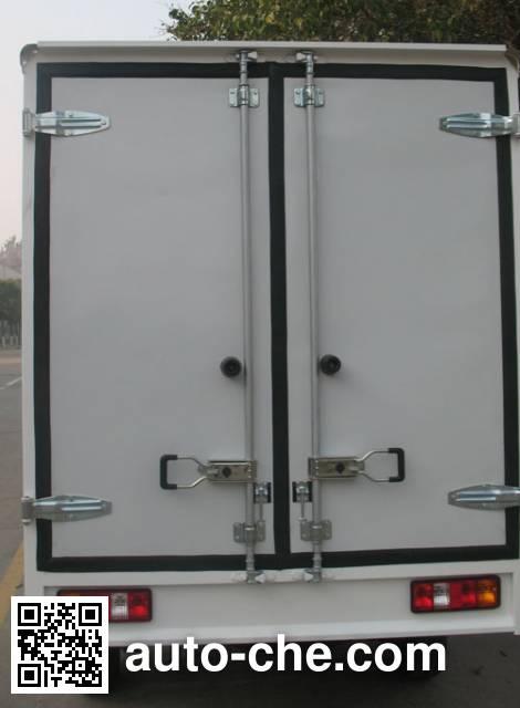Yutong YTZ5032XXYBEV electric cargo van