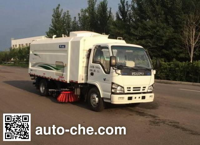 Yutong YTZ5070TXS70D5 street sweeper truck