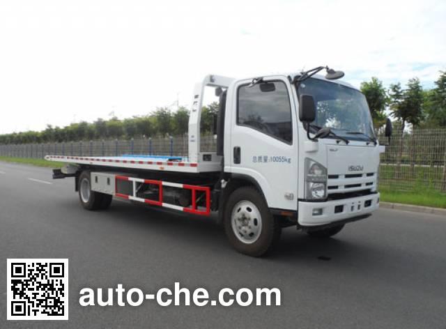 Yutong YTZ5100TQZ70FP wrecker