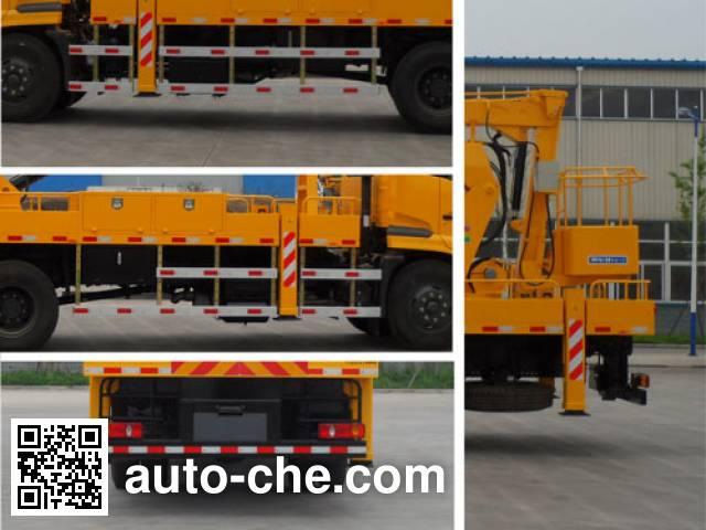 Yutong YTZ5121JGKB aerial work platform truck