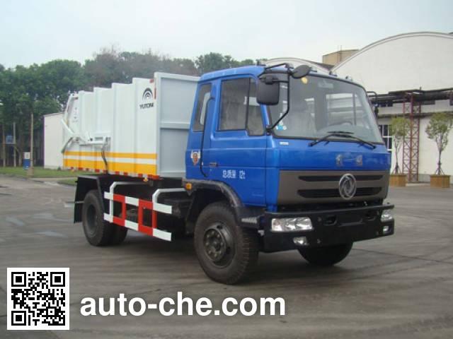 Yutong YTZ5121ZLJ20E garbage truck