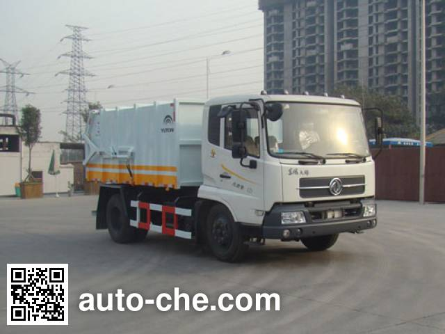 Yutong YTZ5122ZLJ20E garbage truck
