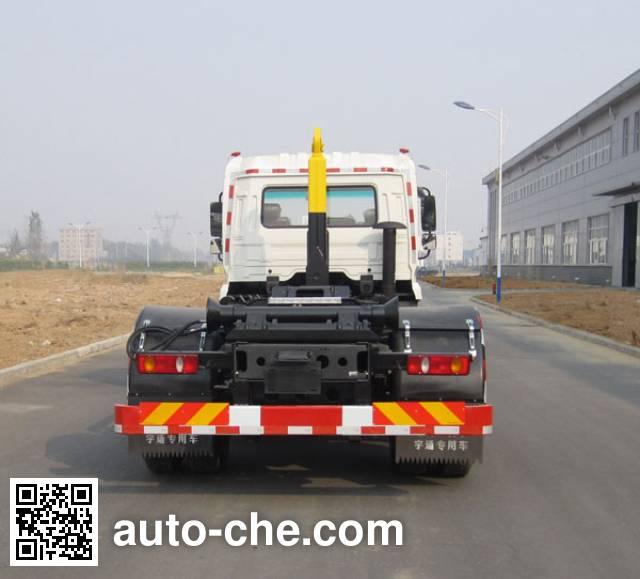 Yutong YTZ5180ZXX20D5 detachable body garbage truck