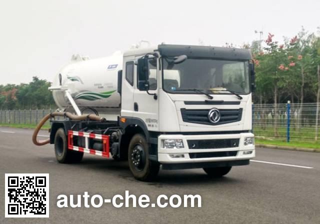 Yutong YTZ5180GXW20D5 sewage suction truck