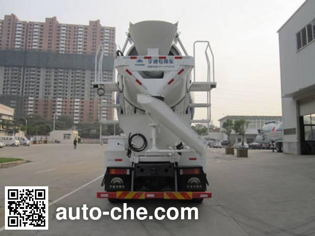 Yutong YTZ5251GJB20F concrete mixer truck