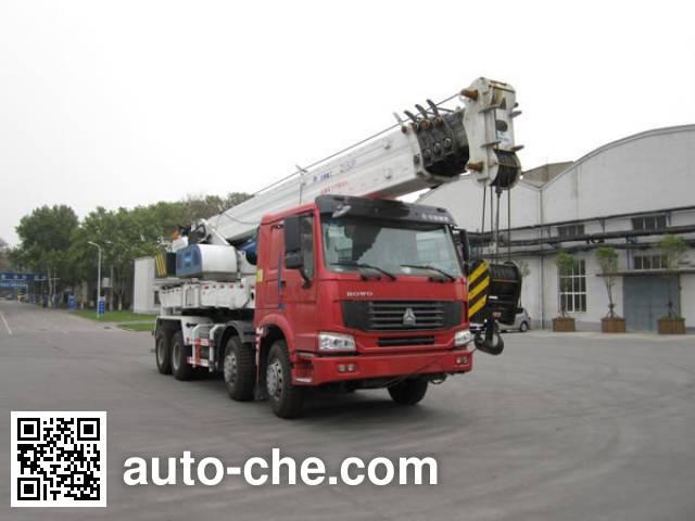 Yutong YTZ5437JQZ50P40E truck crane