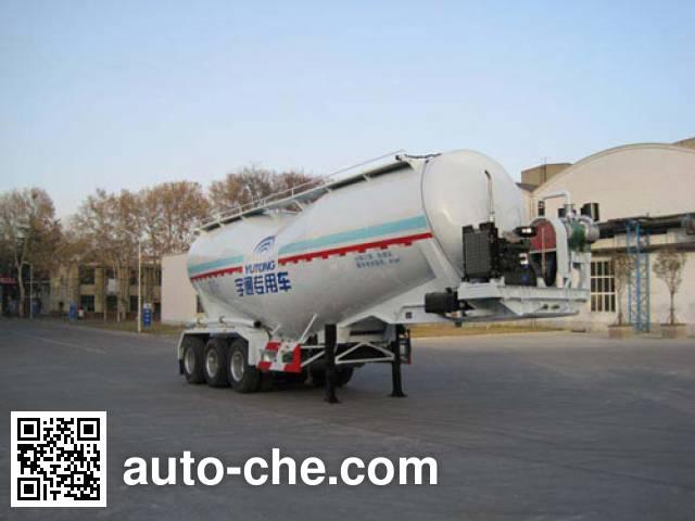 Yutong YTZ9284GSL bulk cargo trailer