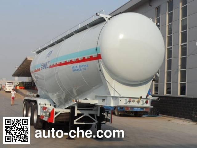 Yutong YTZ9402GXH ash transport trailer