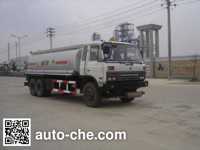 扬子牌YZK5250GHY化工液体运输车