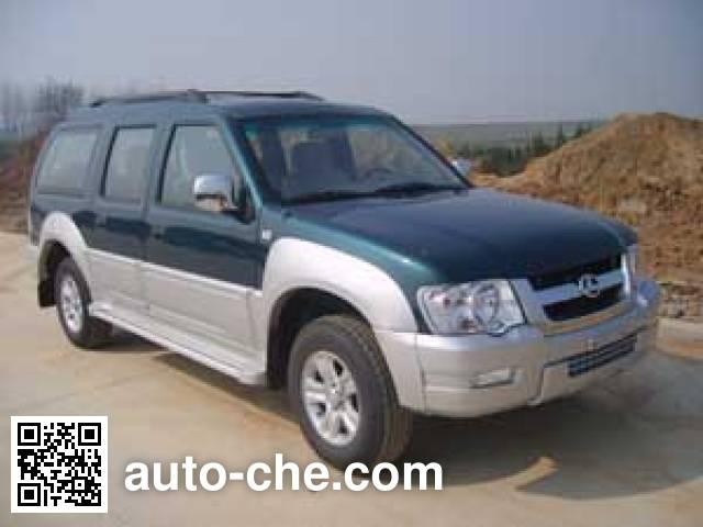 Универсальный автомобиль Yangzi YZK6510ES