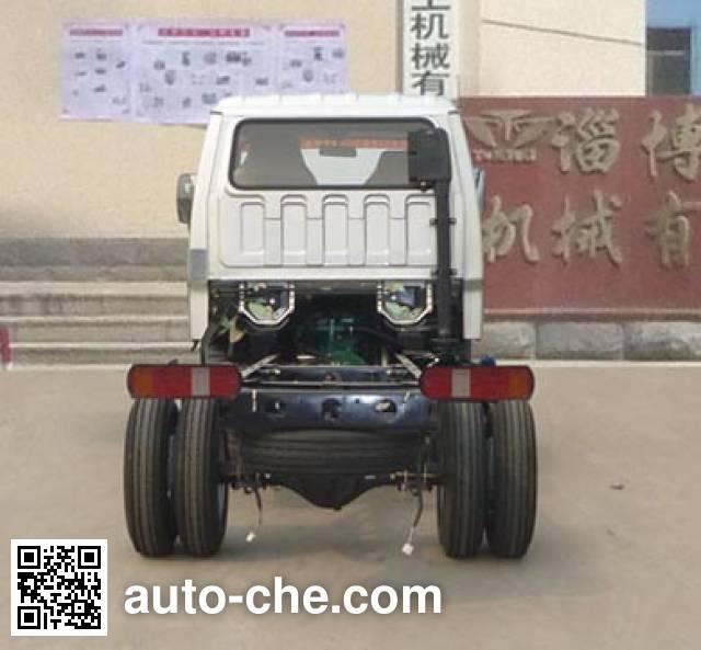 T-King Ouling ZB1040BDC3V шасси легкого грузовика