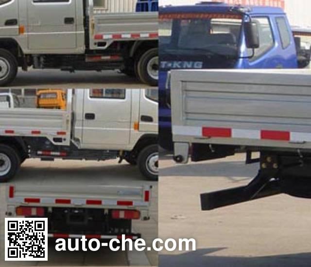 T-King Ouling ZB1040BSC3V легкий грузовик