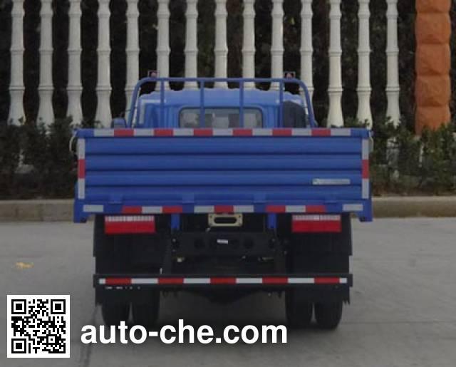 T-King Ouling ZB1046UDD6V бортовой грузовик
